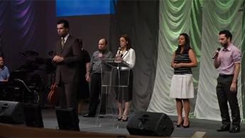 Adventistas en América del Sur