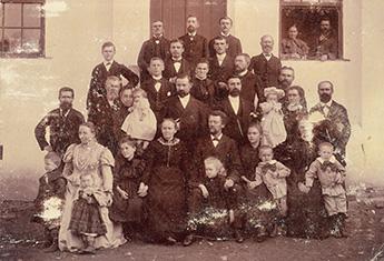 História da Igreja Adventista