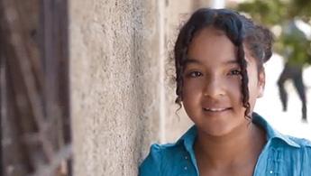 Ingrid en Perú