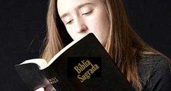 Las Sagradas Escrituras
