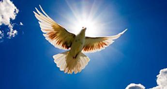 Dios el Espíritu Santo