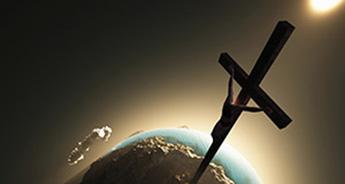 La Vida, Muerte y Resurrección de Cristo